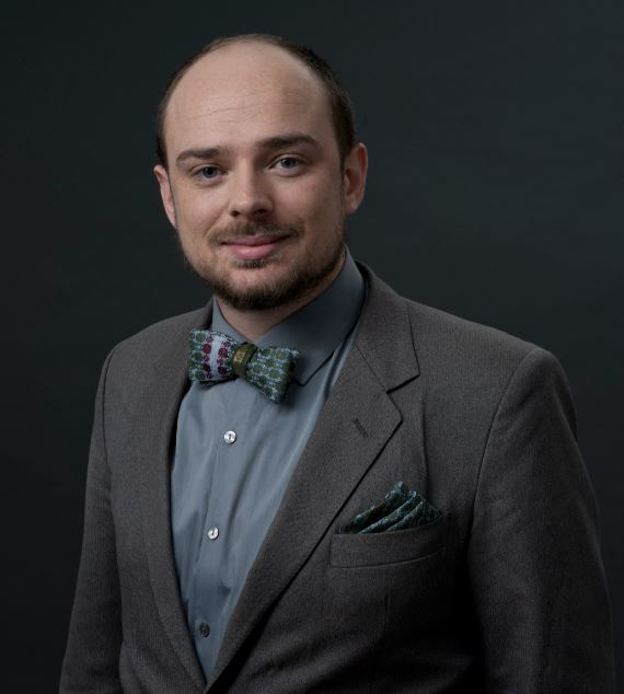 Picture of Brendan Joseph