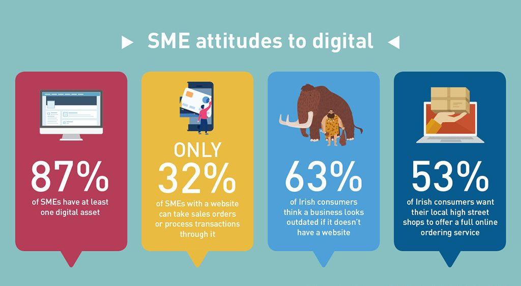 .IE - SME Digital Health Index - SME attitudes to digital