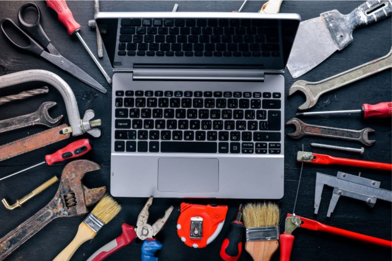 Top 10 tools to work smarter and grow faster
