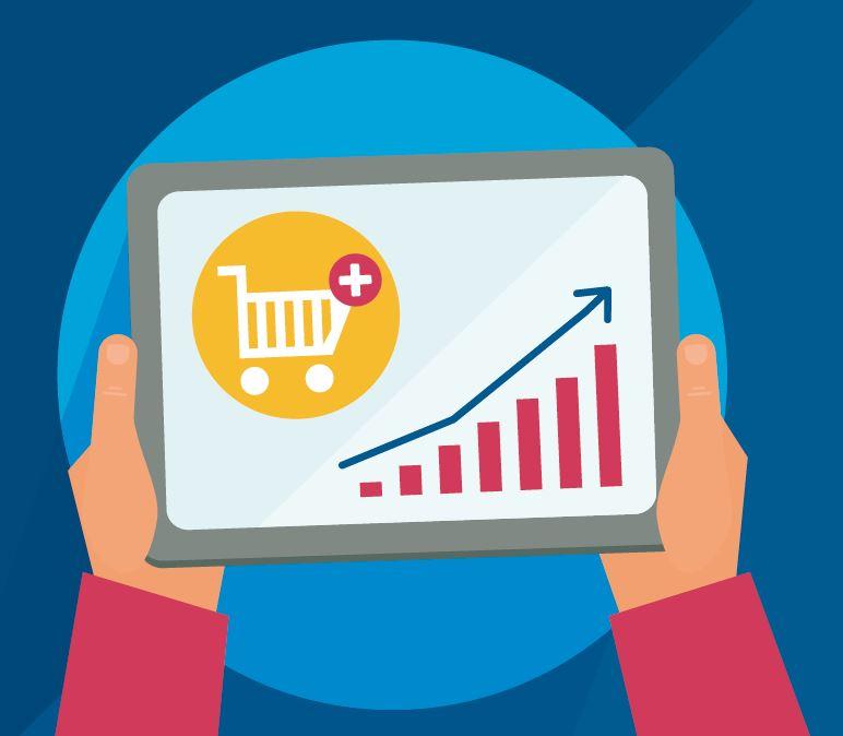 Webinar: Grow your business online
