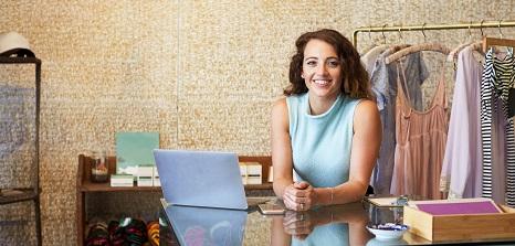 accredited registrar list clothes shop owner . SME Online Success Stories