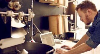 Become a registrar, image coffee shop ownerchange your .ie domain registrar