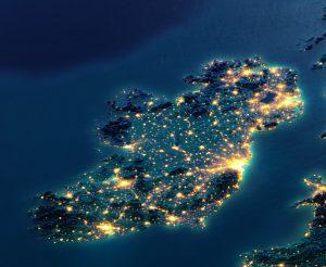 registrations in Ireland surged