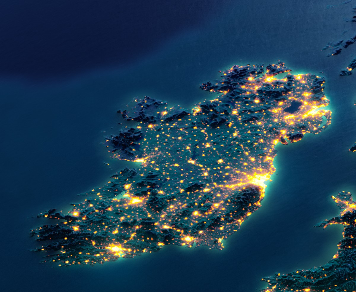 New .ie registrations in Ireland surged 56% in Q2 as businesses move online in response to Covid-19
