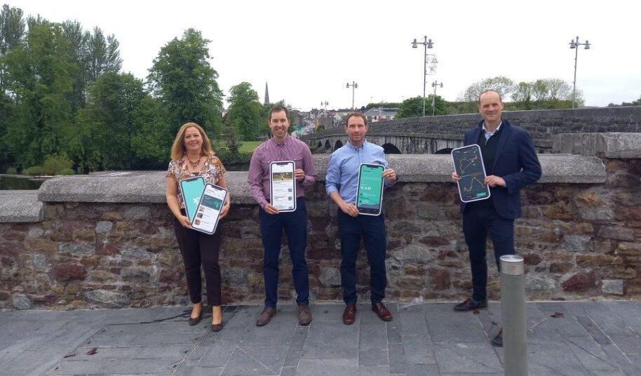Fermoy forum .IE Digital Town Awards Winners and Runners-up