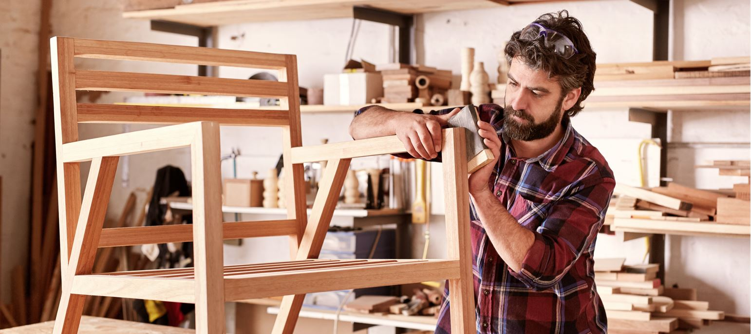 hardware shop owner/ e-books Guides for SMEs