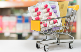 Mini trolley of medicine - SME evolve/ SME Online Success Stories/It's crucial that your brand is online
