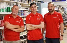 Skerries Hardware SME online success stories