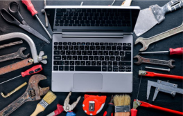 Digital tools to save time and money