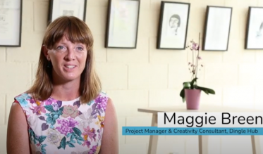 Maggie Breen Dingle PNG