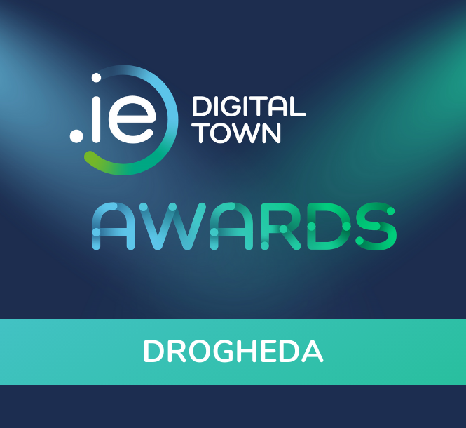 Getting Drogheda Digital
