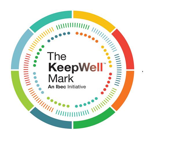 KeepWell logo